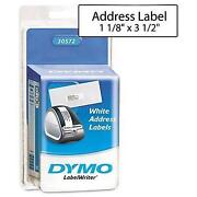 Dymo Labels 30572
