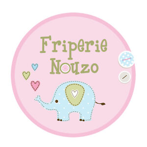 Friperie Nouzo