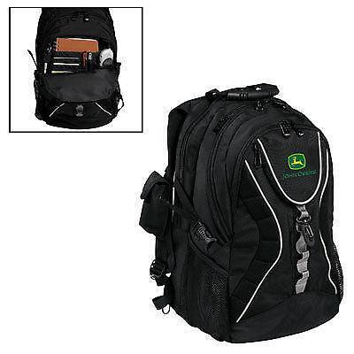 John Deere Backpack Ebay