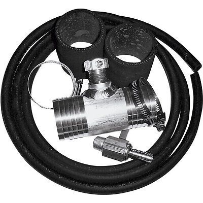 Rds Diesel Install Kit For Auxiliary Diesel Fuel Tank   Fits Chevy Gmc Trucks 1