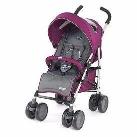 Chicco Multiway Evo Stroller Provence Purple