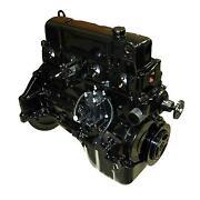 Mercruiser 140 Engine
