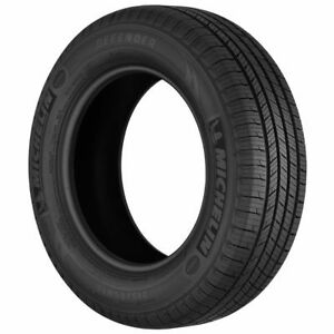 Michelin Defender All Seasons 215/65R17, used two months,
