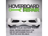 REPAIR SERVICE FOR HOVERBOARD SEGWAY SCOOTER BALANCE 2 WHEEL SWEGWAY IN LONDON UNITED KINGDOM