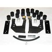 Ford Super Duty Lift Kit