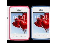 LG L20 unlock