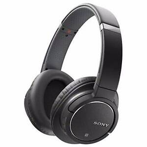 Sony MDR-ZX770BNB Wireless Bluetooth Noise Cancelling Headphones Yarralumla South Canberra Preview