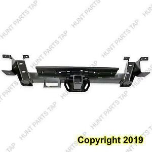 Rebar Rear With Upgrade Payload Package Ford F150 2009-2014