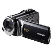 Samsung HD Video Camera