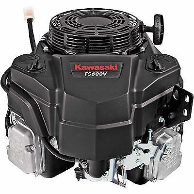 engine fs600v s25 s 603cc 18 5