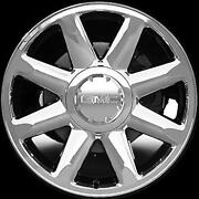 20 Yukon Denali Wheels