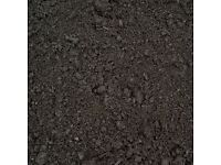 High Quality Screened Top Soil