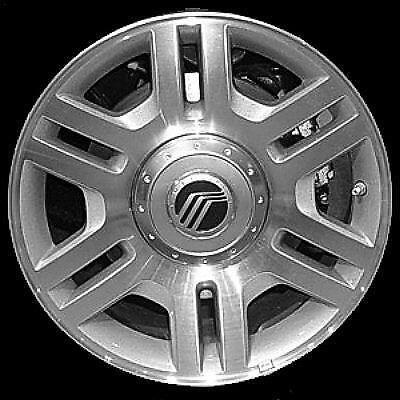 Ford Explorer Limited >> Mercury Mountaineer Rims: Wheels | eBay