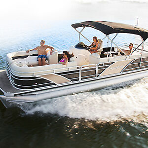 Pontoon Boat Wanted