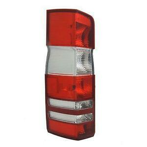 2010-2017 Mercedes Sprinter Tail Light Driver Side High Quality