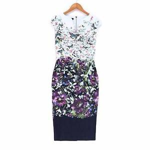Ted Baker Dress - NEW - Size 16 Ainslie North Canberra Preview