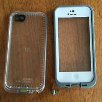 Lifeproof case for iPhone 5C