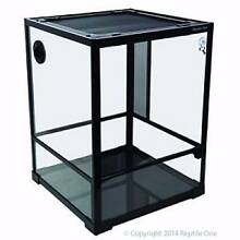 Reptile One RTF-300HT Terrarium Glass (Hinged Doors) Hocking Wanneroo Area Preview