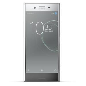 Sony XPERIA XZ Premium Dual SIM G8142 Luminous Chrome - Factory Unlocked