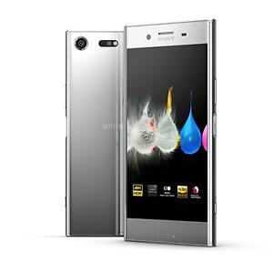 NEW Sony Xperia XZ - UNLOCKED; 64GB; Titanium