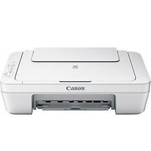 pixma mg2522 all in one inkjet printer
