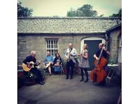 Live jazz and blues trio for parties, weddings, events