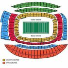 Washington Redskins IL Football Tickets