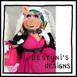 Destyni's Designs