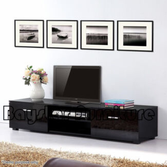 Brand New TV Stand Entertainment Unit Cabinet