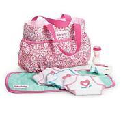 Bitty Baby Diaper Bag