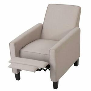 Cabrales Recliner Club Chairn by Mercury Row NEW