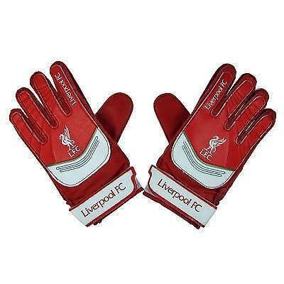 Liverpool Goalkeeper Gloves Ebay