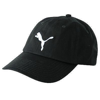 Puma Baseball Cap  4bc21229e3e4