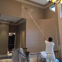 AFFORDABLE INTERIOR/EXTERIOR PAINTING | FREE QUOTE | 7808000509