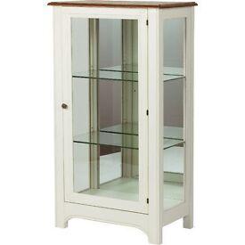 Wayfair Lanata Display Cabinet