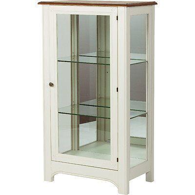 Wayfair Lanata Display Cabinet | in Orsett, Essex | Gumtree