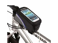 Bike phone holder £5