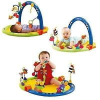 Fisher price 3-1 gym