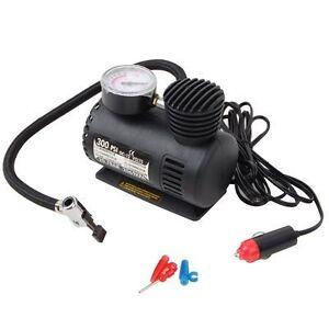 Compresor de aire portatil 12v 300psi ebay - Compresor de aire portatil ...