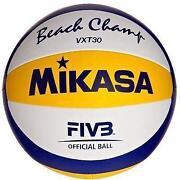 Beachvolleyball Mikasa