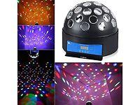 Disco ball (Brand new , still in the box.)