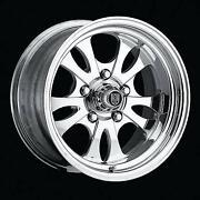 Centerline Wheels 15x8