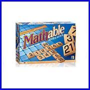 Lernspiel Mathe