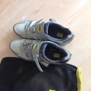Cycle  Shoes MAVIC ERGORIDE CABON USA SIZE 7 1/2