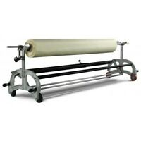 Expandable Roll Carrier, Heavy Duty Industrial, Low Price