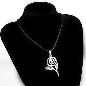 Stainless steel Necklace Pendants For Men Boys Leather Chains Kitchener / Waterloo Kitchener Area image 5