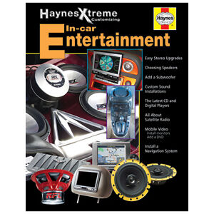 Haynes Xtreme Customizing In-car Entertainment Gatineau Ottawa / Gatineau Area image 1