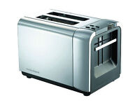 Morphy Richards Illuma 2 Slice Toaster