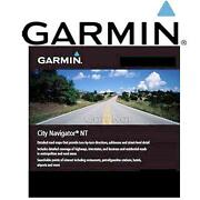 Garmin City Navigator