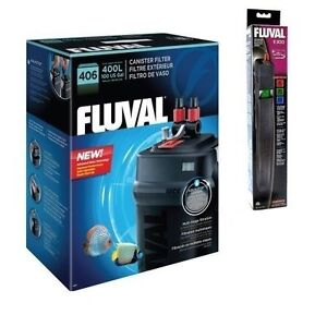 ... -Aquarium-Turtle-Canister-Filter-w-E-Series-300w-Programmable-Heater